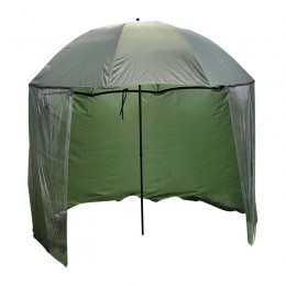 Чадър Umbrella Shelter Carp Zoom